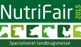 Meet us at NutriFair 2015