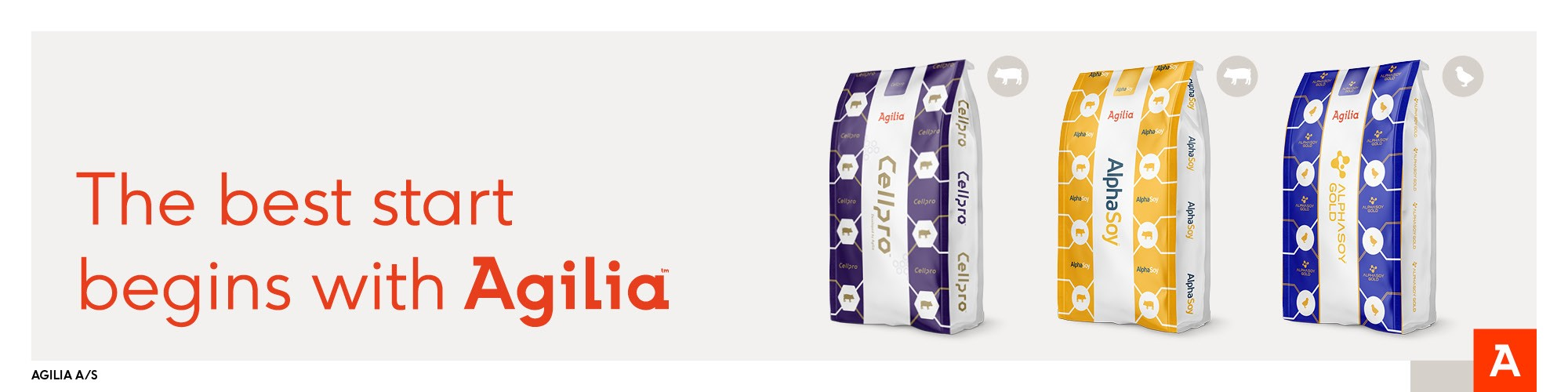 Brands from Agilia